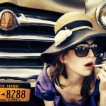 Cadillac Lola