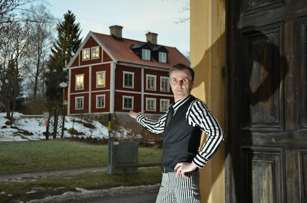 Björn Lumphé